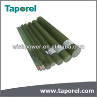 Epoxy resin reinforcing plastic fiberglass E-glass rod