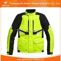 Wholesale OEM reflective motorcycle sports wears