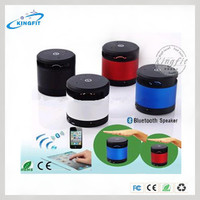 New Wireless Mobile Phone/PC/Tablet Mini Speaker Bluetooth With Mic Hands-Free FM/TF