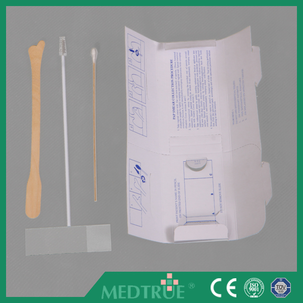 High Quality Gynecological Kit Cytobrush With CE&ISO Certification (MT58069101)