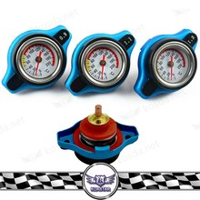 Auto radiator cap size 0.9/1.1/1.3kg/cm2 , 9mm/15mm Radiator protection Cap