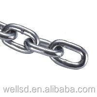 Low carbon chain link