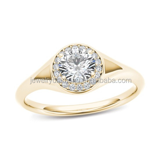 1/2 CT. T.W. Diamonds Frame Engagement Ring In 1 Diamond Eternity Rings Best Place To Buy Online Princess