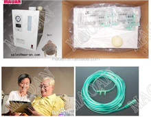Manufactory supply medical hydrogen generator, used for breathing