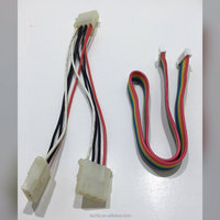 Cutting and Stripping Connector Electrical Wire Cable Assembly