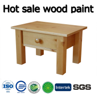 Maydos Extra Clear Polyurethane Base Wood Furniture Lacquer Wood Paint Coating