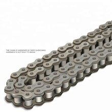 High quality series roll chain at reasonable price