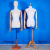 tailoring mannequin women dress dummy dress form