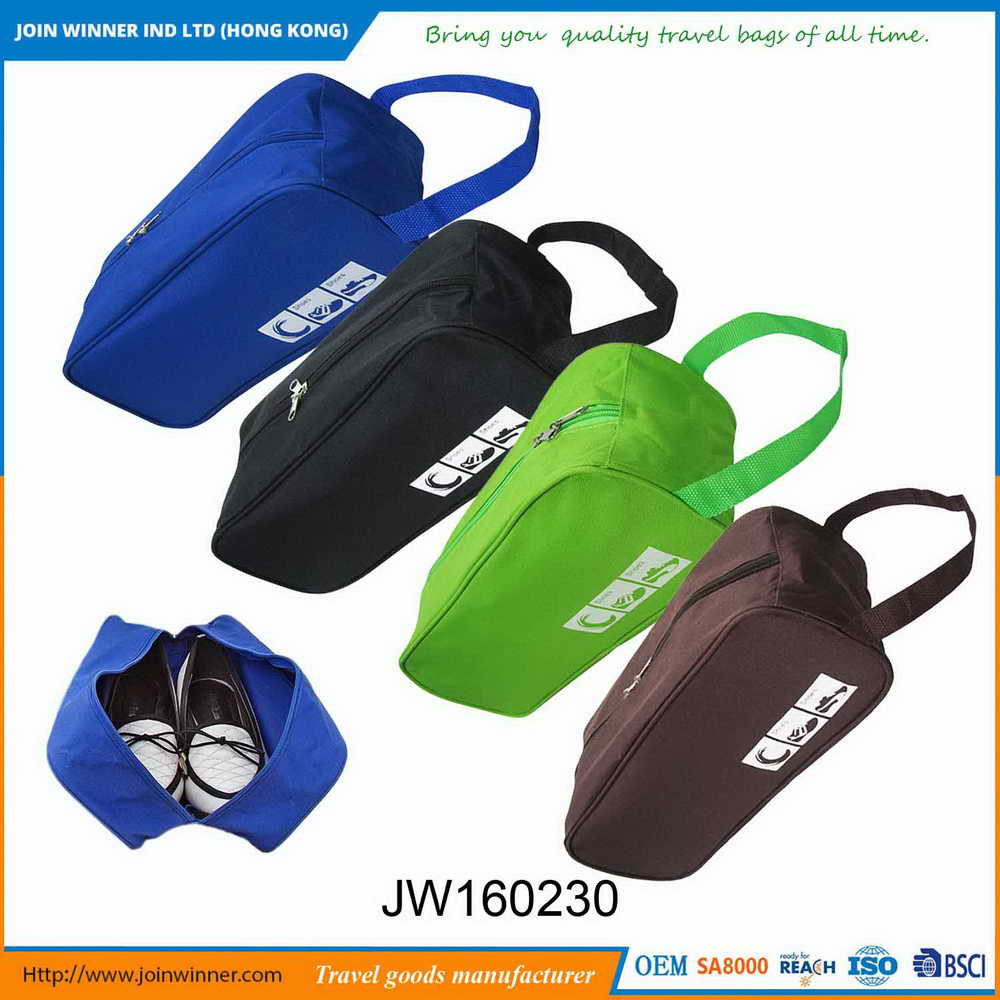 The Lowest Price Cloth Shoe Bag for Travel At Wholesale
