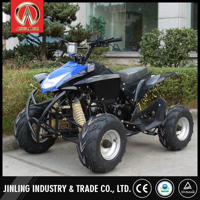New design atv 110cc made in China
