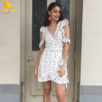 2017 New Spring Summer Women Elegant