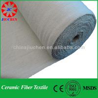 Standard Alumina silicate Ceramic fiber cloth