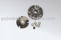 Motorcycle parts/Motorcycle driving disk