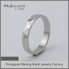 Wholesale Canada Stainless Steel Classic Engineers Iron Ring Sale