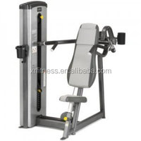gym equipment /bodr building machine/9A--005 Overhead Press machine