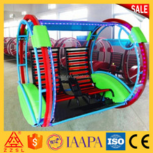 Summer Cool Outdoor Beach Le Bar Car Happy Family Kids Amusement Games Leswing Car