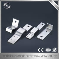 Custom Metal Products Electrical