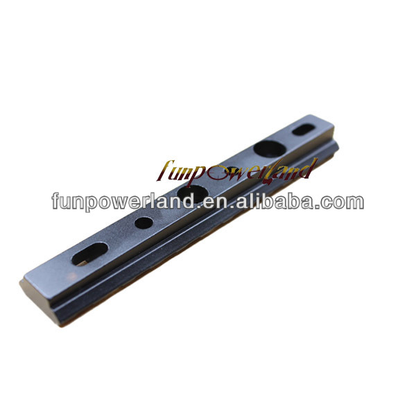 Funpowerland High Quality AR15/M4/M16 Hand Guard Rail Set