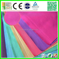 Factory wholesale spandex cotton twill fabric price