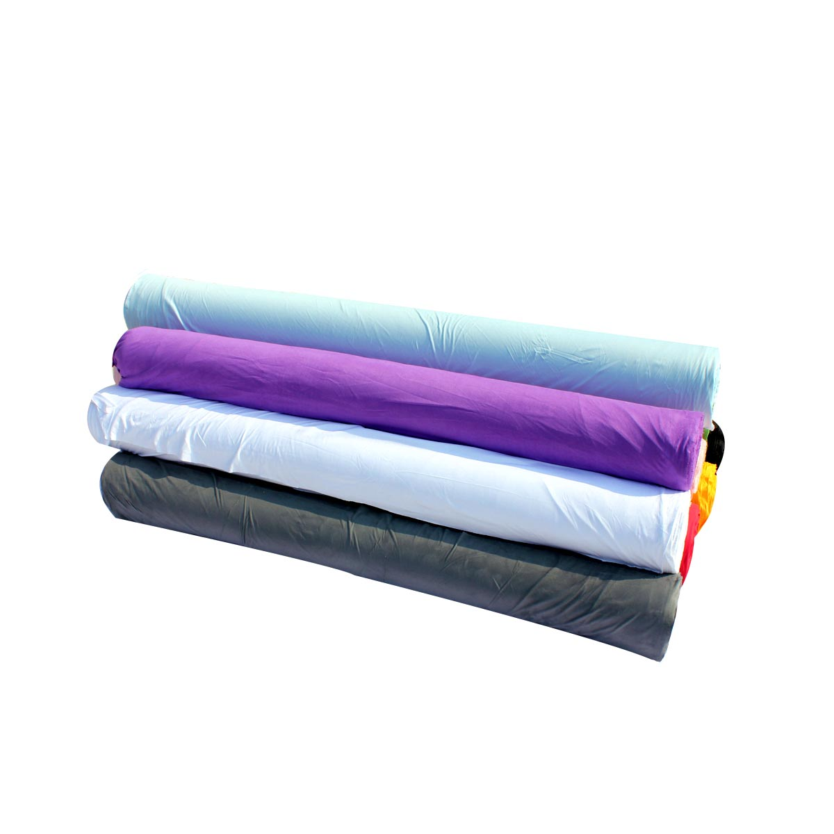 high quality microfiber polyester fabric in roll