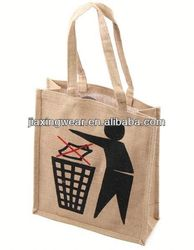 Hot sales ecological wine bag for shopping and promotiom,good quality fast delivery
