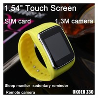 tokyo hot sim card capricious shooting 1.3M camera i like bluetooth watch running gps 1.54 inch touch screen hand watch