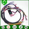 Customized wire harness assembly for Italy coffee machine