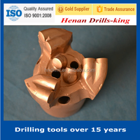 china direct supplier 120mm Non- coring well drill bit
