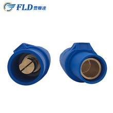 ShenZhen Farland 600V male and female plug electrical connector 400a camlock