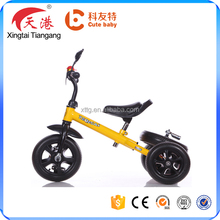 Multifunctional kids tricycle children balance bike