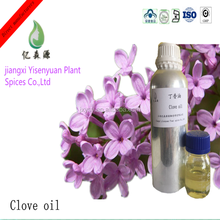 OEM/ODM Bulk Wholesale Clove Oil/ Eugenol With Factory Price And Free Sample