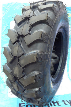 12.00-18 Agricultural tyre of high performance