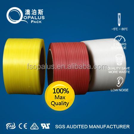 Strapping Polypropylene