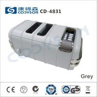 CODYSON Patented Dental Ultrasonic Cleaner CD - 4831