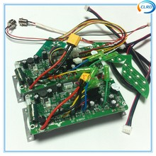 Genuine TAOTAO brand dual motherboard PCB Control Board for scooter spare parts for DIY hoverboard