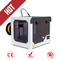 2016 Mini 3D Printer Imprimante 3D Printing Machine Digital Printing Machine Price 3D Printer