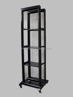 19 inch standard network open rack