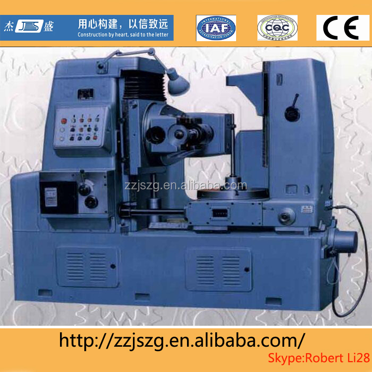 800mm China Gear Hobbing Machine for sale