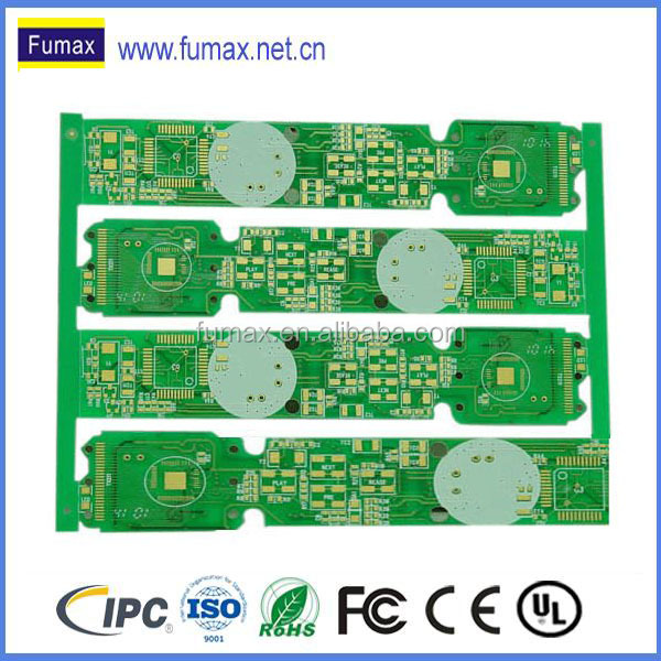 ceramic pcb reverse engineering/pcb prototype/pcb assembly manufacturer