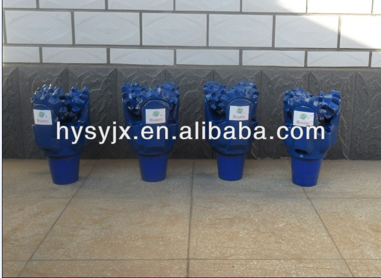 Good power tool! Square hole rock drill bits for oil gas drilling used