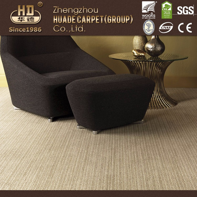 Sell Well New Type Non-Toxic Machine Tufted Carpet In Rolls