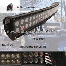 4X4 LED Light Bar with IP68, CE,RoHS, Made in China