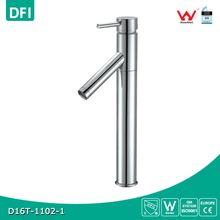 2-way Deck Mounted Installation Type and Single Handle Number of Handles Water Faucet
