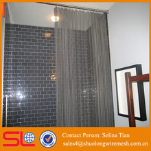 manufacture supply stainless steel architecture window screen wire mesh
