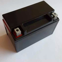 truck motorcycle battery 12V9ah with good price and good quality