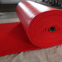 Best Price Of Plastic Carpet roll Anti Slip with PVC