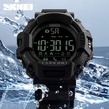 Fashional popular teenage waterproof sport smart function watch