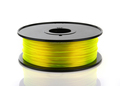 Colorful T-glase Filament 1.75mm 3mm RoHS Approved