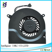 Good price Wholesale Laptop CPU Cooling Fan for Unibody MacBook Pro 13 A1342 Fan 661-5418, 922-9530