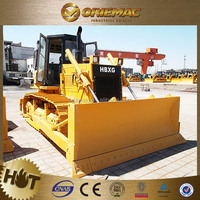 HBXG T140-1 used small bulldozer tracks